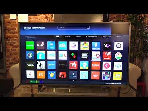 Обзор телевизора Philips 43PUS6262