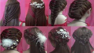 Bridal Hairstyles  - Các Kiểu Tết Tóc Cô Dâu Đẹp Lung Linh   Yêu Làm Đẹp