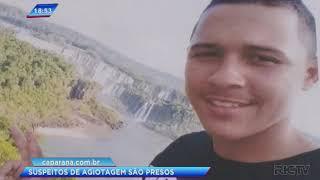 Agiotas são presos por Operação Estelionato em Londrina