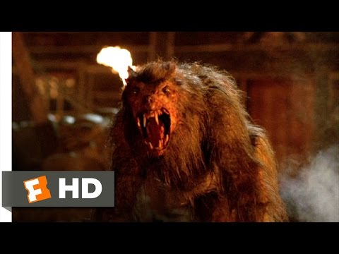 Download Ginger Snaps Back: The Beginning (9/10) Movie CLIP - Werewolf Massacre (2004) HD HD Mp4 3GP Video and MP3