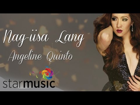 Download Angeline Quinto - Nag Iisa Lang (Official Lyric Video) HD Mp4 3GP Video and MP3