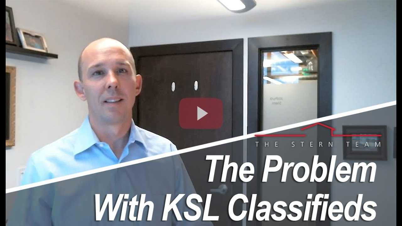 Do You Have Access to Every Available Home on KSL.com?