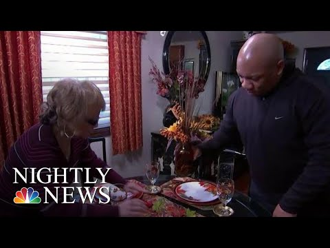 6,000 Families' Medical Debt Forgiven For Thanksgiving | NBC Nightly News