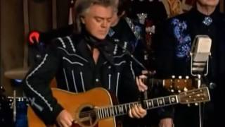 Marty Stuart & The Fabulous Superlatives - Who Will Sing For Me
