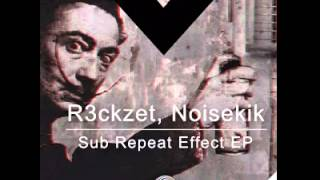 DMR040 - R3ckzet, Noizekik - Corrente (Original Mix) [Digiment Records]