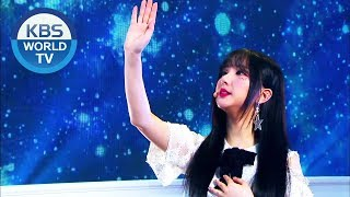 GFRIEND(여자친구) - Time for the moon night(밤) [Music Bank Stage Mix Ver.]