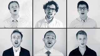 Accent - Hatikvah (Israeli National Anthem)