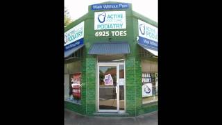 Bunions with Lina Wood Active Foot Clinic Podiatry Wagga