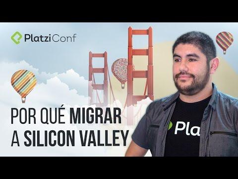 Por qué migrar a Silicon Valley