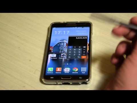 Foto Samsung Galaxy Note 3 Neo: Focus funzioni S-Pen