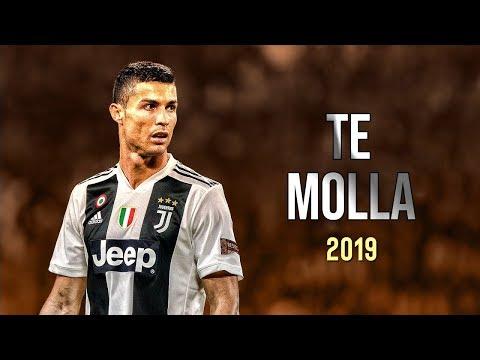Cristiano Ronaldo • ARNON ft. Killua - Te Molla • 2019