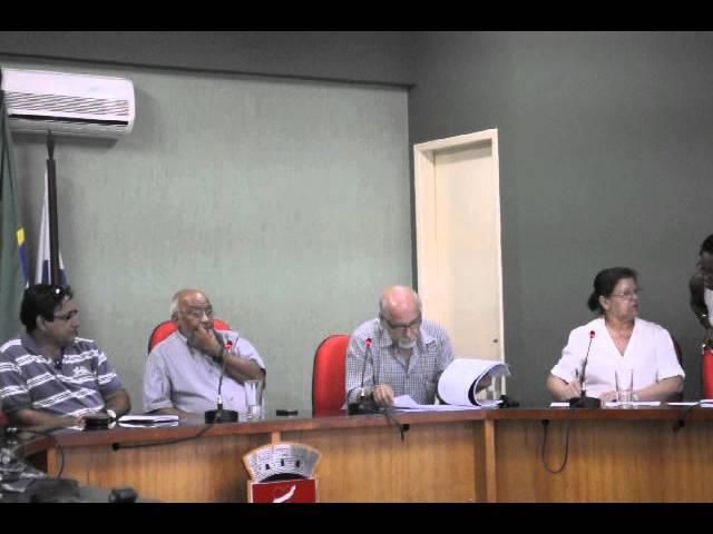 Audiência Pública sobre a reforma da BR-465 – parte 4
