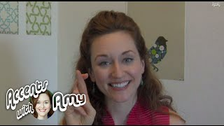 FREE American Accent Webinar Sept 2! | Accents With Amy