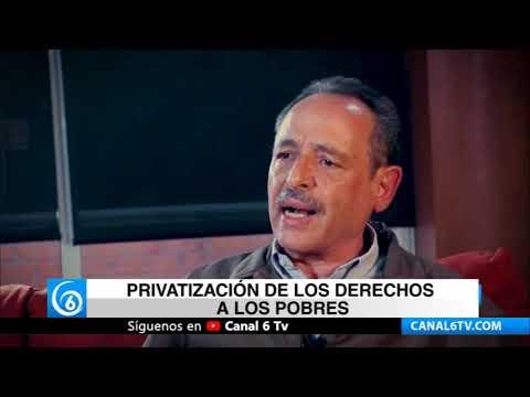Opinión  | Privatización de los derechos a los pobres