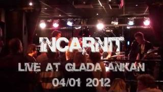 INCARNIT - Arise LIVE