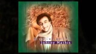 JOHNNY MATHIS o holy night