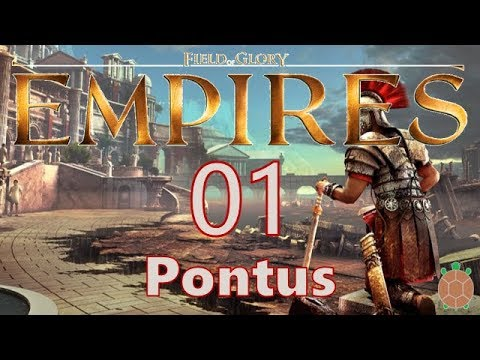 Field of Glory Empires - Pontus - 01 - Ancient Grand Strategy