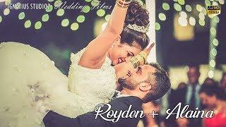 Alaina ♥ Royden | Wedding Documentary | Ignatius Studioz