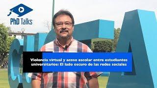 Violencia virtual y acoso escolar entre estudiantes universitarios: el lado oscuro de las redes sociales