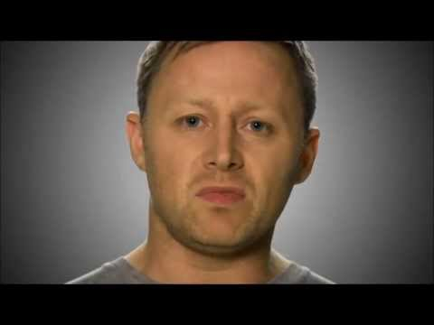 Limmy says something he's never said to another soul in his life