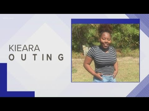 Missing 16-year-old girl in Richland County