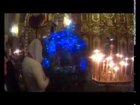 Иконы в храмах омска