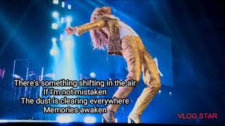 Flying On My Own   Celine Dion (HD Audio With Lyrics)