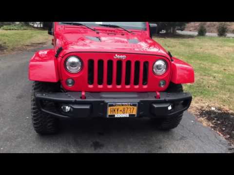 How To Get 2017 Rubicon Hard Rock Unlimited Jeep Wrangler  Below Invoice Price!! Forget MSRP Price. Mp3