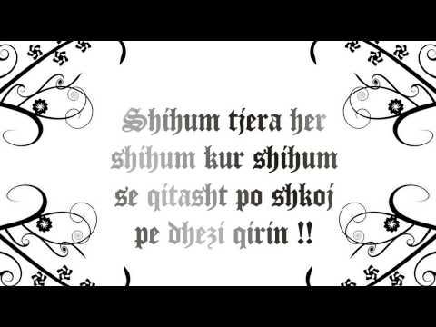 Gjira ft Vig Poppa - Qysh me tba per veti