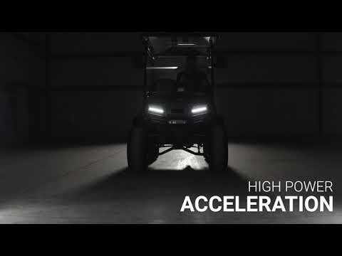 2021 Club Car Onward  2 Passenger HP Lithium Ion in Lakeland, Florida - Video 1