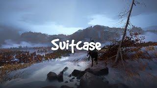 James TW   Suitcase (Lyric Video)
