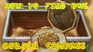 How To Find The Golden Compass On Summertime Saga | Summertime Saga Finding the Golden Compass