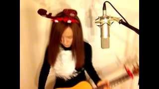 Wham! - Last Christmas ( cover by J.Fla )