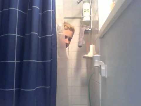 Shower Routine