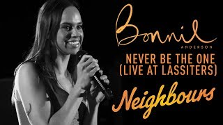 Bonnie Anderson (Bea Nilsson)   Never Be The One | Neighbours