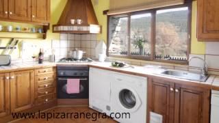 Video del alojamiento Casa Rural La Pizarra Negra