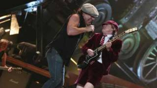 AC/DC - Anything Goes Live (Wilkes Barre Tour Premiere)