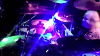 Joey Pafumi Drumming  707- I Could Be Good For You