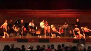 Tamara - James Sanders & Conjunto Latin Inferno Cerqua Rivera