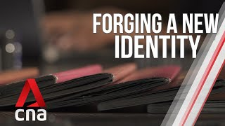 Forging a new identity | Undercover Asia | Full Episode