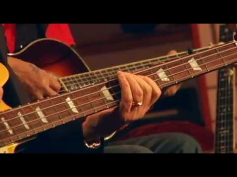 Acoustic Hot Tuna - Trial By Fire - Live at Fur Peace Ranch