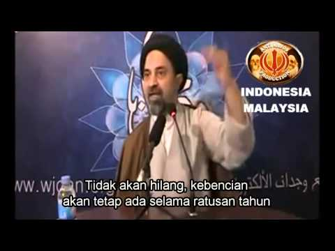 Kenapa Syiah Benci Umar RA?