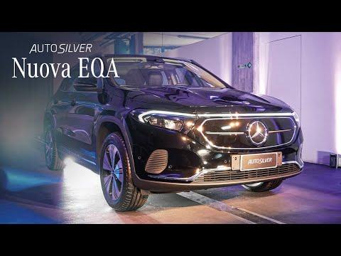 AutoSilver - Nuova EQA