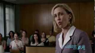 Extrait de Norma au tribunal (VO)