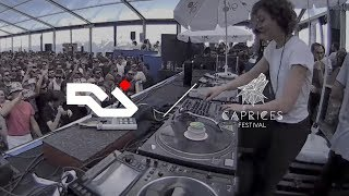 tINI - Live @ Caprices Festival 2017