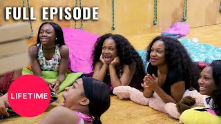 Bring It!: Secrets, Lies and Slumber Parties (S4, E21) | Full Episode | Lifetime
