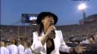 Alicia Keys - America The Beautiful Live Super Bowl