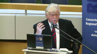 Walter Fust on development aid's impact at Kapuscinski development lectures (video shortcut)