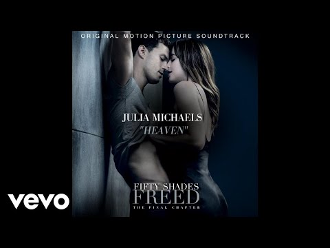 Julia Michaels - Heaven (Audio)