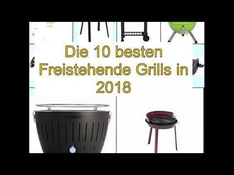 Die 10 besten Freistehende Grills in 2018